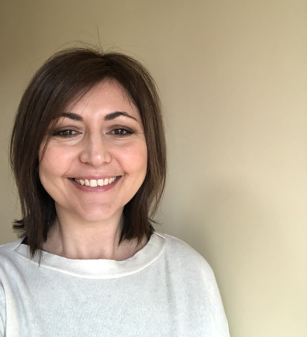 Daniela Angione