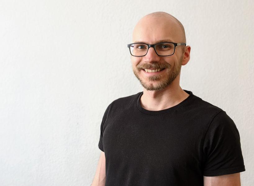 Tim Wunderlich